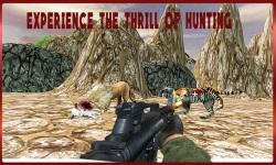 Wild Hunters Battle 2016: FPS screenshot 3/4