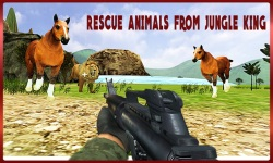 Wild Hunters Battle 2016: FPS screenshot 4/4