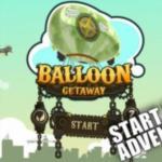 Balloon Getaway    screenshot 3/3