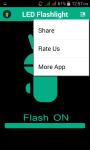 LED Flash Light New screenshot 4/4