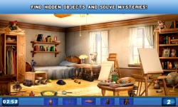 City Hidden Objects : Mystery screenshot 3/4