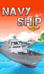 NAVY SHIP screenshot 1/1