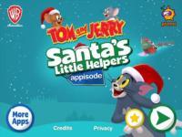 Tom  Jerry Christmas Appisode rare screenshot 1/6