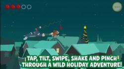 Tom  Jerry Christmas Appisode rare screenshot 2/6