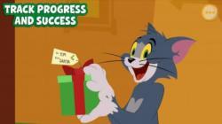 Tom  Jerry Christmas Appisode rare screenshot 5/6