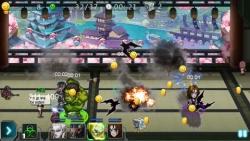 Resident Evil virus Fight screenshot 2/3