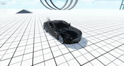 Beam Damage Engine perfect screenshot 2/6