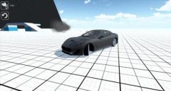 Beam Damage Engine perfect screenshot 3/6