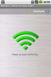 WiFi Hacker 2016 Tool screenshot 1/3