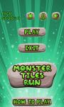 Monster Tiles Run screenshot 2/6