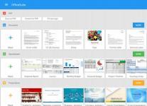 OfficeSuite Pro PDF deep screenshot 1/6