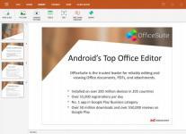 OfficeSuite Pro PDF deep screenshot 3/6