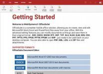 OfficeSuite Pro PDF deep screenshot 5/6