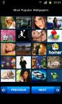 Great New HD Wallpapers screenshot 2/3