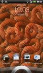Worms Live Wallpaper screenshot 1/2