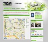 Track and Protect for Android screenshot 1/1