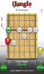 chords for guitar ♦ screenshot 5/6