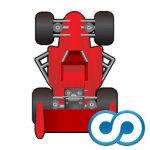 Turbo Racer screenshot 1/2