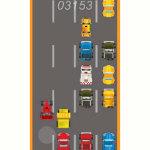 Turbo Racer screenshot 2/2