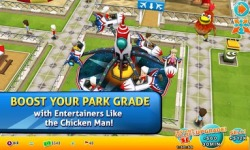 Theme Park screenshot 4/5