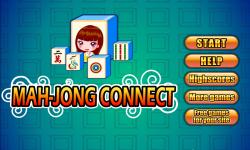 Mahjong Connect Fun screenshot 1/3