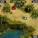 4x4 Extreme Rally World Tour Lite screenshot 2/4