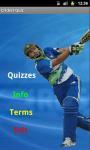 Cricket Quiz_Pro screenshot 2/3