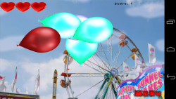 The Red Balloon Party  screenshot 2/3