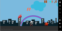 Fire Panda Run screenshot 3/3