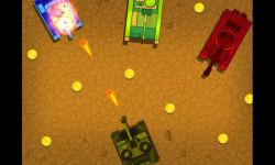 Super Tanks Mania  screenshot 4/4