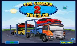 Car Carrier 2 screenshot 1/3