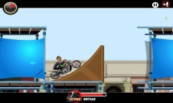 Obama Rider screenshot 1/4