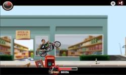 Obama Rider screenshot 2/4