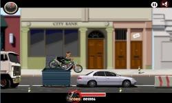 Obama Rider screenshot 3/4