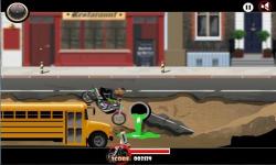 Obama Rider screenshot 4/4