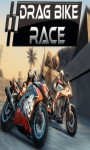 Drag Bike Race - Free screenshot 1/4