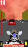 Drag Bike Race - Free screenshot 2/4