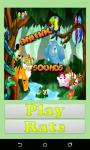 Animal Sounds Game for Kids screenshot 1/6