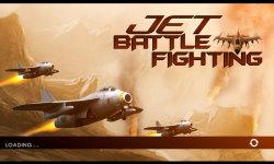 Jet Battle Fighting screenshot 1/4