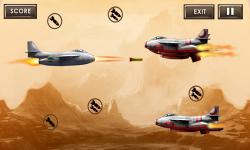 Jet Battle Fighting screenshot 2/4
