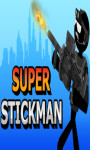 Super Stickman - Free screenshot 1/4