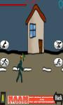 Super Stickman - Free screenshot 4/4