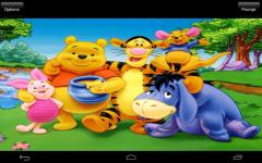 Cartoon Puzzles screenshot 2/6