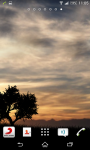 Sun Rising Live Wallpaper screenshot 5/6