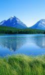 Beautiful views of lakes HD Wallpaper screenshot 3/6