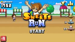 Sweets Run screenshot 2/6