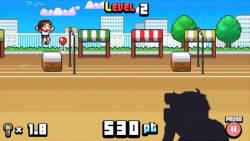 Sweets Run screenshot 3/6