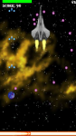 Pixelium Planoid Shooter screenshot 2/5