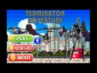 Terminator Adventure screenshot 1/3