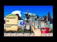 Terminator Adventure screenshot 2/3